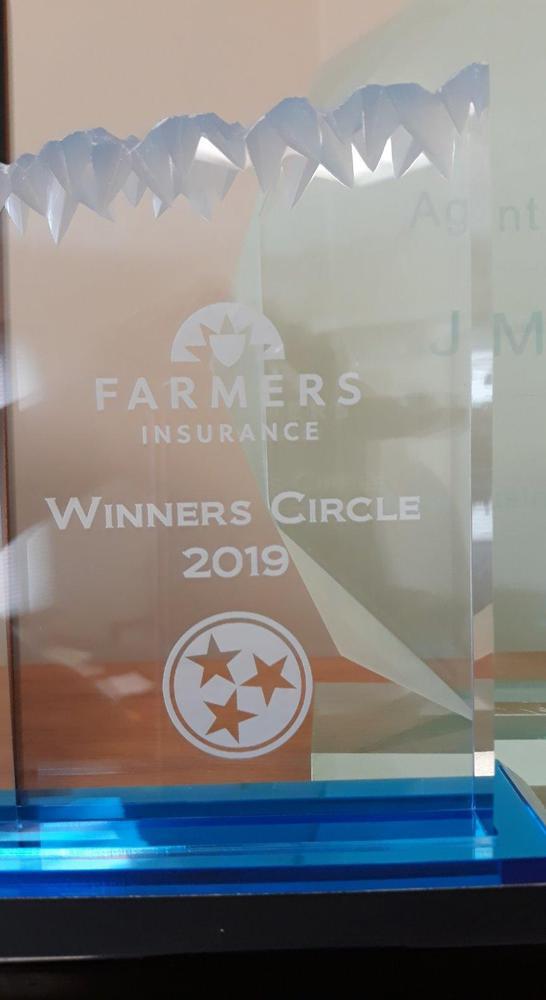 Jim Cline II - Farmers Insurance Agent in Kingsport, TN