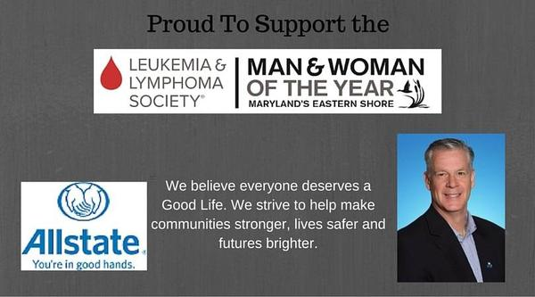 Brian Burnell - Supporter of the Leukemia & Lymphoma Society