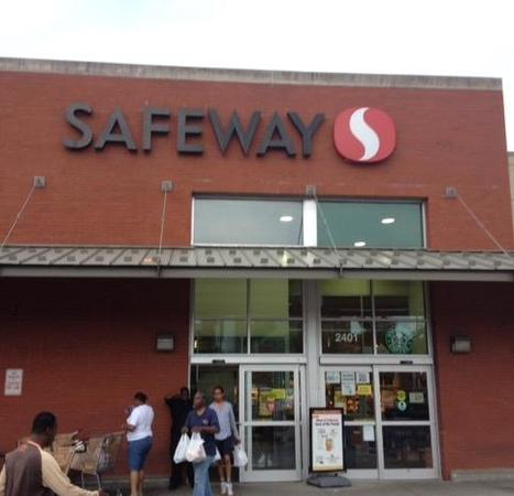 Safeway Pharmacy Charles Store Photo