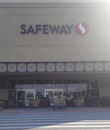 Safeway Pharmacy Montgomery Rd Store Photo