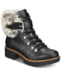 Image of American Rag Jojo Cold-Weather Boots, Created For Macy's