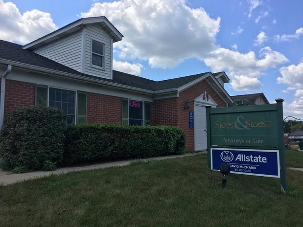 Allstate | Car Insurance in Westfield, IN - David Mlynarik
