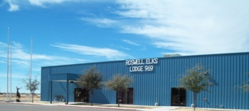 Elks Lodge Club (Roswell New Mexico)
