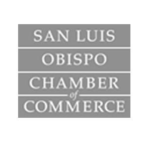 San Luis Obispo Chamber of Commerce logo