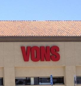 Vons Dennery Rd Store Photo