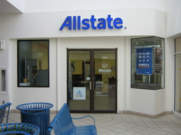 Allstate Insurance Agent Timothy Brautigan