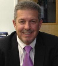 Mark Fiegoli Agent Profile Photo