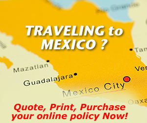 Buy Mexican Auto Insurance Online