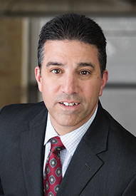 Scott Rosenberg Loan officer headshot