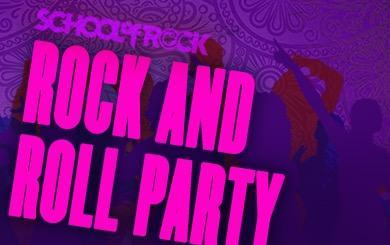 Image of Rock N Roll Party