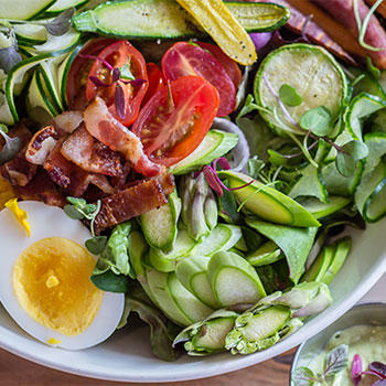 Image of Tasty Cobb Salad