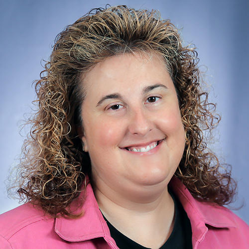Headshot of Shannon Cook, FNP, DNP