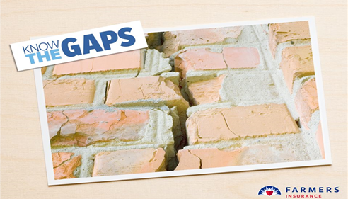 Gaps are sometimes not this easy to see! I can help with your questions.
