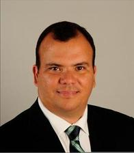Carlos Carrasquero Agent Profile Photo