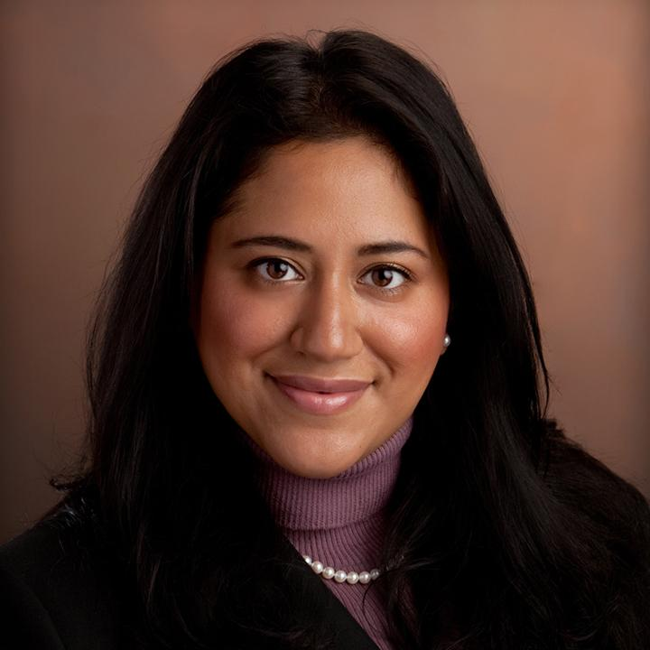 Photo of Saba Awan, M.D.
