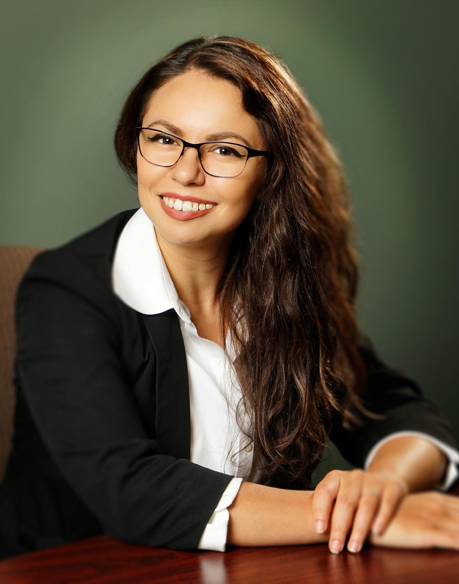 Alicia Itzaina | Salem, OR | Morgan Stanley Wealth Management