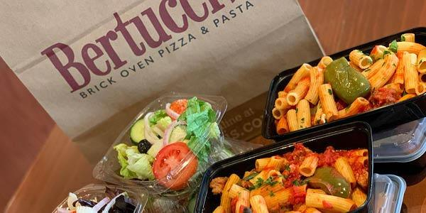 Bertucci's - Pick up or Delivery