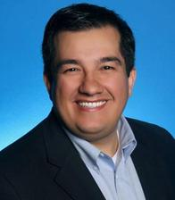 Marcus Moreno Agent Profile Photo