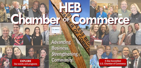 HEB Chamber of Commerce