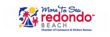 Proud Member of the Redondo Beach Chamber of Commerce