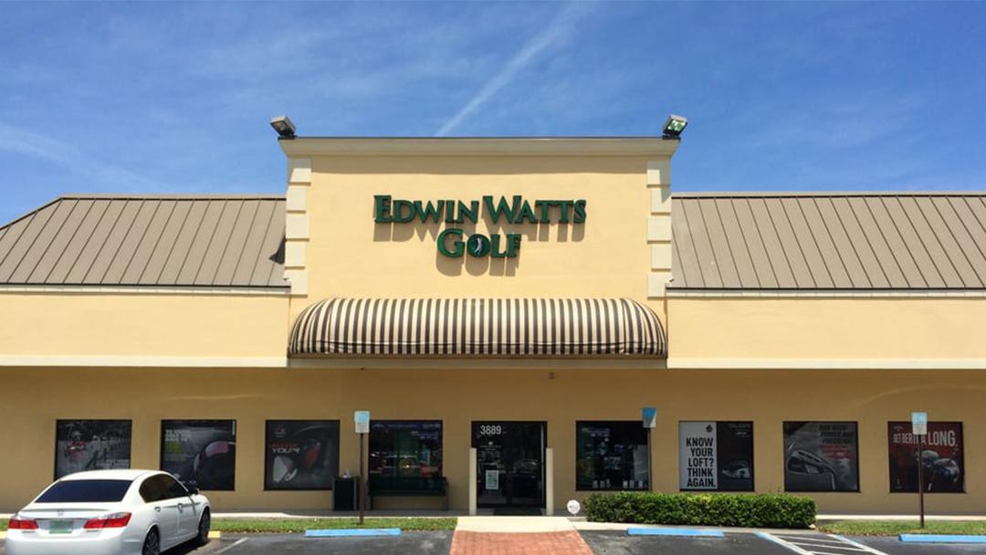 Edwin Watts North Palm Beach