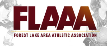 Forest Lake Area Athletic Association