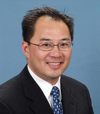 Photo of Bradley Chan