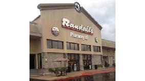 Randalls store front picture at 2025 W Ben White Blvd in Austin TX