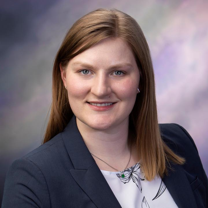Photo of Elise Dick, M.D.