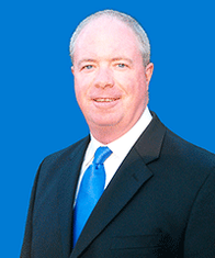 Brian McLoughlin, Insurance Agent