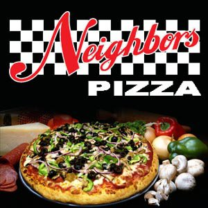 Neighbors Pizza