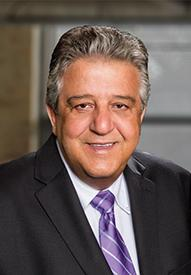 Louie Cordone Loan officer headshot