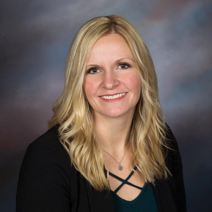 Photo of Rachelle Cockrell, CNP Spearfish