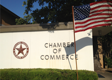 Graham Chamber of Commerce