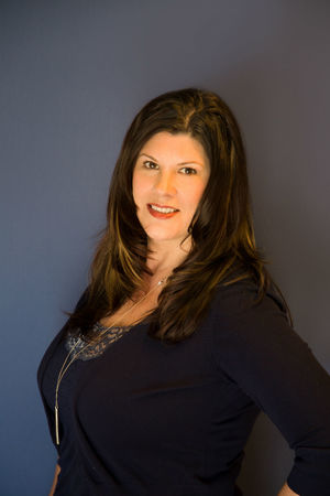 Tina Pasto Agent Profile Photo