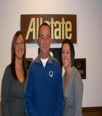 Allstate Insurance Agent Dick Whitman