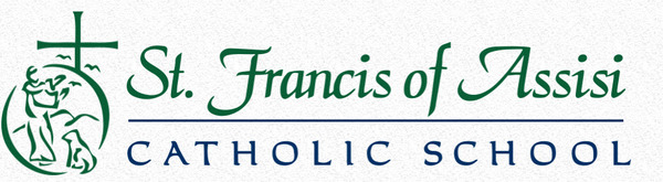 We are proud to partner with St. Francis Catholic School. Together we give back to the community.