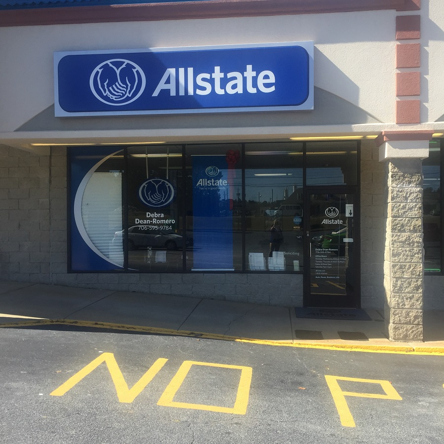 Allstate Quotes Life Home & Car Insurance Quotes In Thomson Ga  Allstate