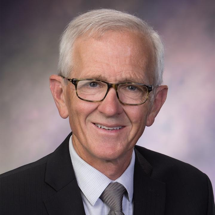 Photo of Brian Willoughby, M.D.