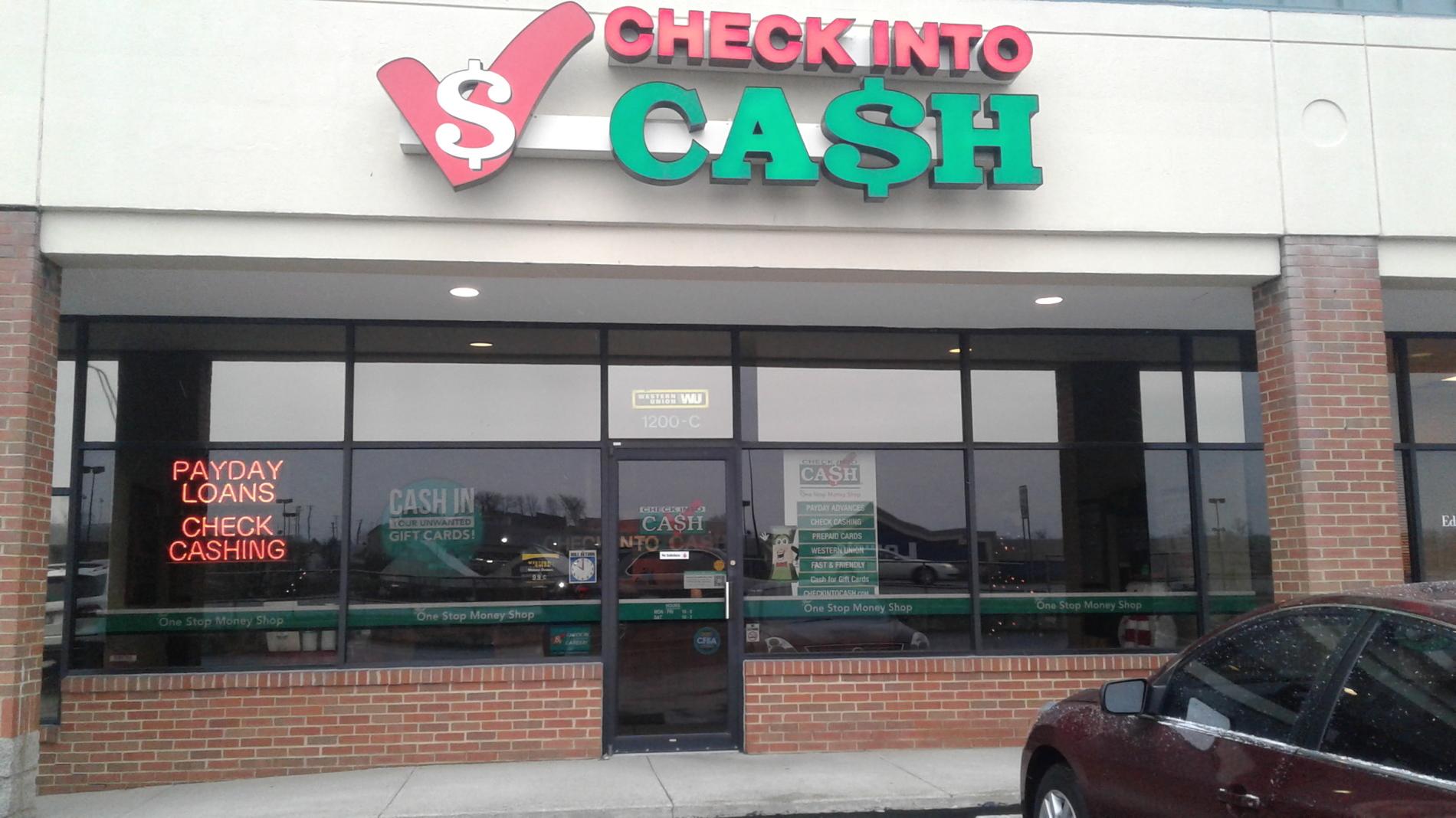 Xpress cash advance photo 9