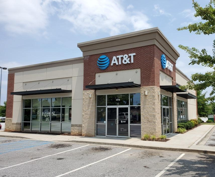 AT&T Store - Anderson - Anderson, SC
