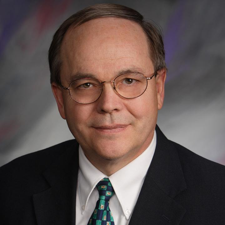 Photo of Steven Stocks, M.D.