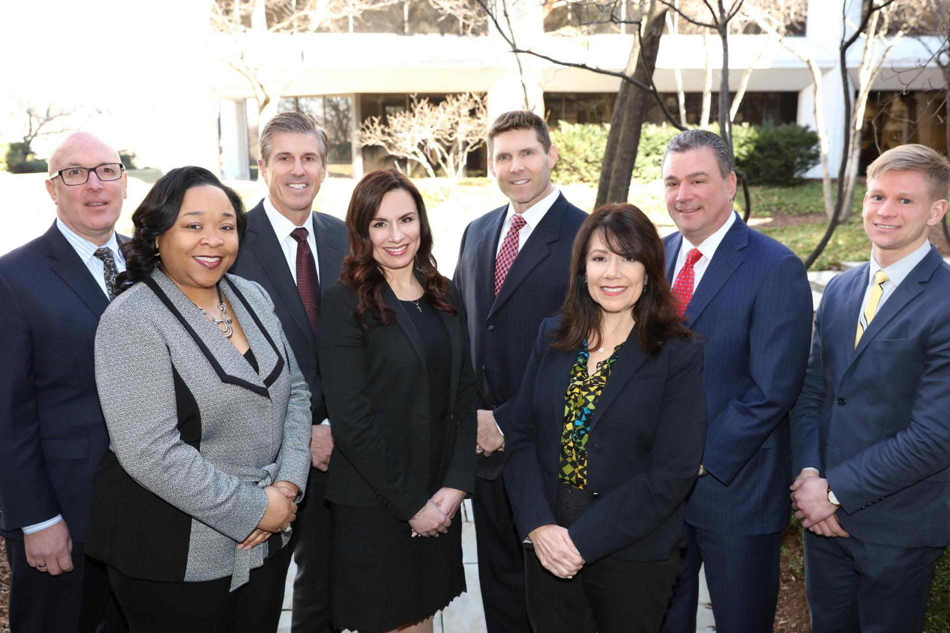 TRPM Wealth Management Group | Oak Brook, IL | Morgan