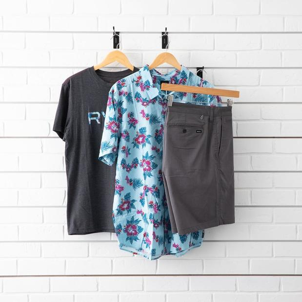 Image of Men's Apparel