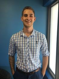 Thomas worked for Arben in his previous business and is a smart, young and hard working individual.