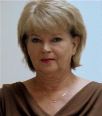Photo of Janice Wright