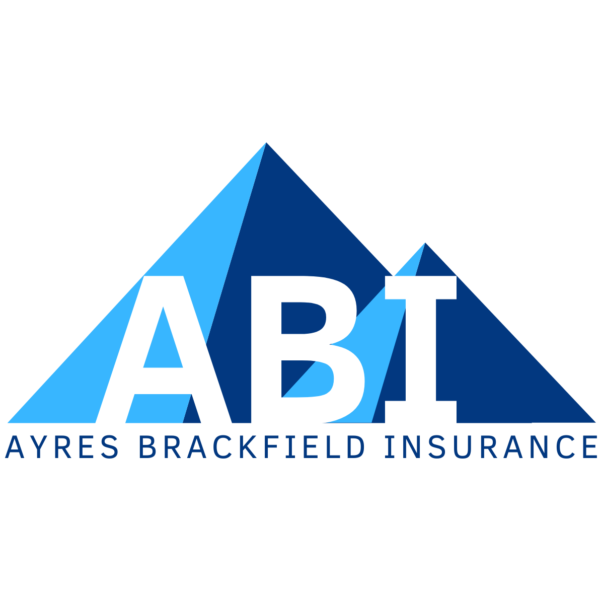 ayresbrackfieldinsurance logo knoxville insurance commercial