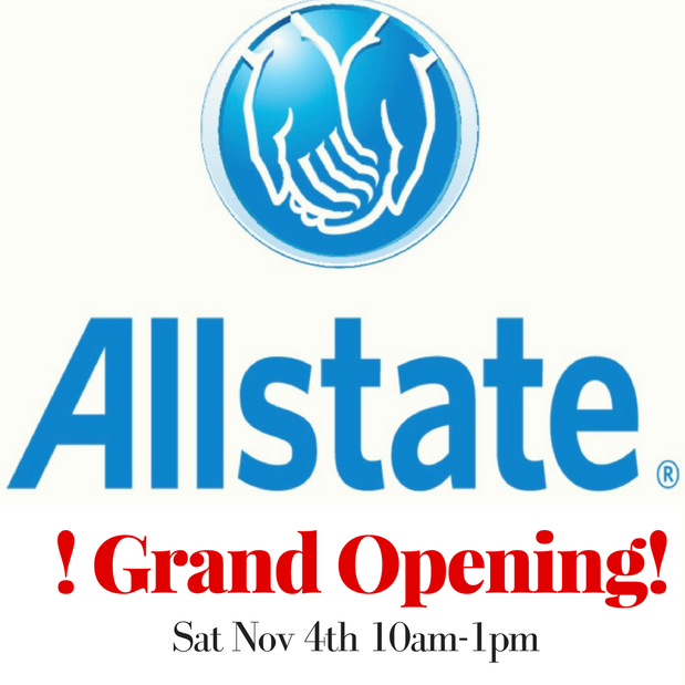 Monica Varas - Join us and the for our grand opening on Saturday November 4, 2017 from 10 am - 1pm.   The honorable Mayor Bill Laforet will be officiating a ribbon cutting ceremony!  Lunch and beverages will be served.