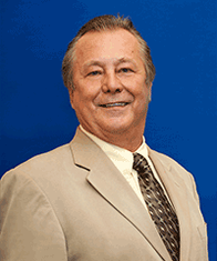 Charles Pacholkiw, Insurance Agent