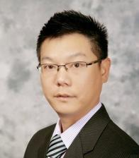 David Zhang Agent Profile Photo